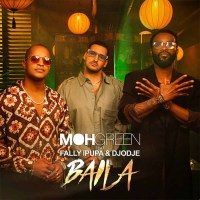 DJ Moh Green - Baila (feat. Fally Ipupa & Djodje)
