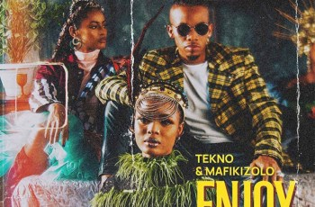 Tekno & Mafikizolo - Enjoy (Remix)