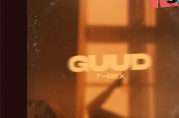 Toy Toy T-Rex - GUUD