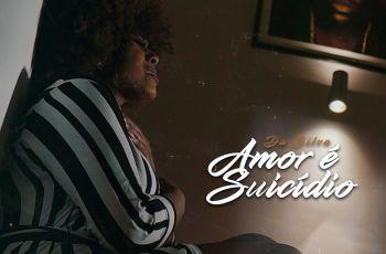 Da Silva - Amor é Suicidio