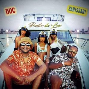 Duc - Ponto de Luz (feat. Sarissari)