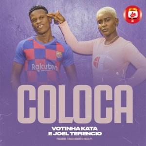 Votinha Kata & Joel Terencio - Coloca