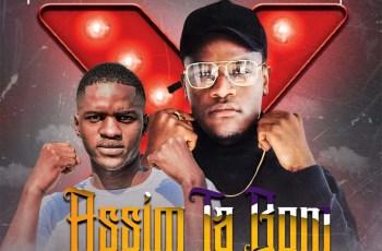Xénon Life Style - Assim Tá Bom (feat. Declive)