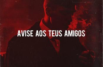 Eliott Gomes x Young Bang - Avise Aos Seus