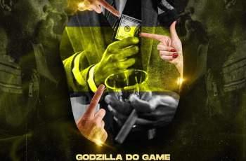 Godzilla Do Game - Pagante (É o Boss)