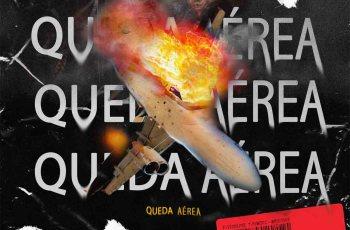 Star-One Rapper - Queda Aérea (EP)