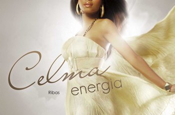 Celma Ribas - Energia (EP)
