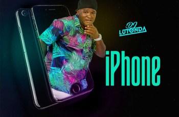 Dj Lutonda - iPhone