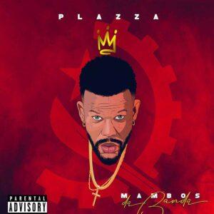 Plazza - Mambos Da Banda (EP)