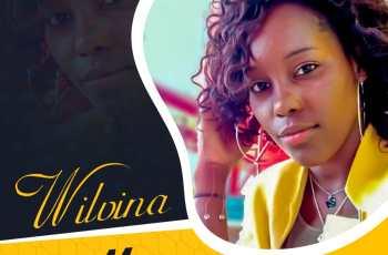 Wilvina - Meu Presente