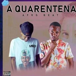 Dj Mário Pro - A Quarentena (feat. Dj Loy Percucion)