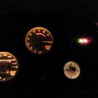 metre-dash