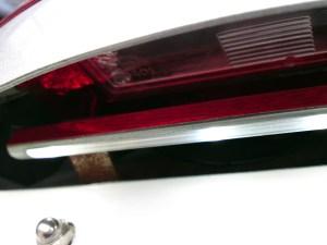 Rible LEDナンバー灯