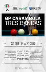 Grand Prix Carambola 3 bandas