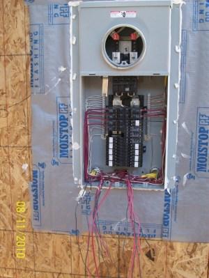 ElectriciansContractorsMeterPanelsInstallationsVenturaCounty