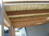 Wood Patio Covers Plans Free