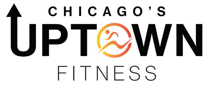 Uptown Fitness logo