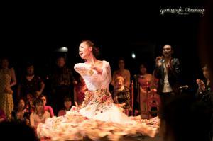 E-dance M.Eiko (Alegrias)