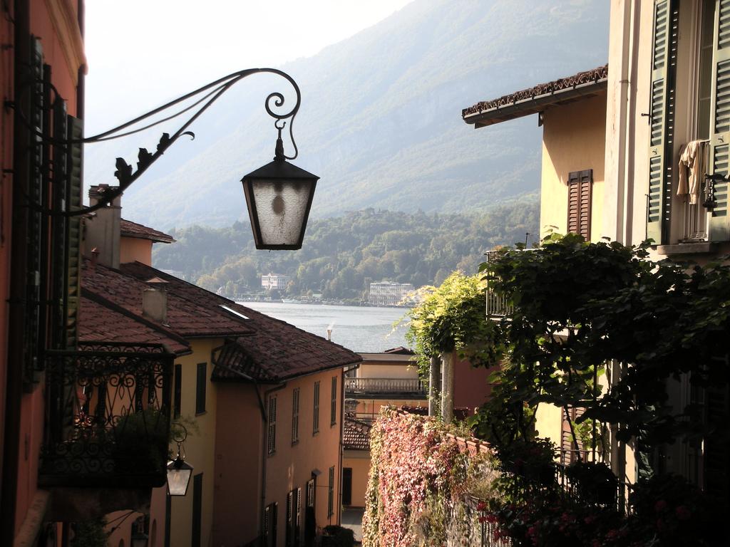 Lago de Como Bellagio
