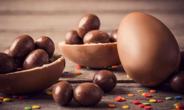 Resultado de imagen para pascuas chocolate
