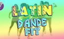 Latin DanceFit Logo