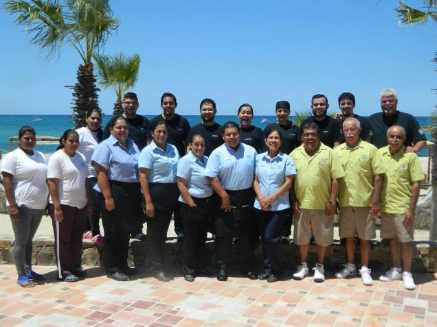Our All-Star 2016 Restaurant Staff, Wait Staff and Bartenders