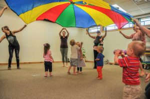 Creative Dance - 10 AM @ Buena Vista Public Library | Buena Vista | Colorado | United States