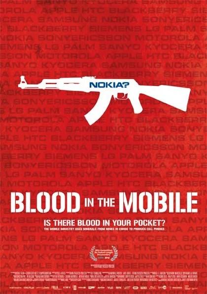 Sangue nello smartphone Dal coltan del Congo al nostro