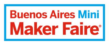 Buenos Aires Mini Maker Faire logo
