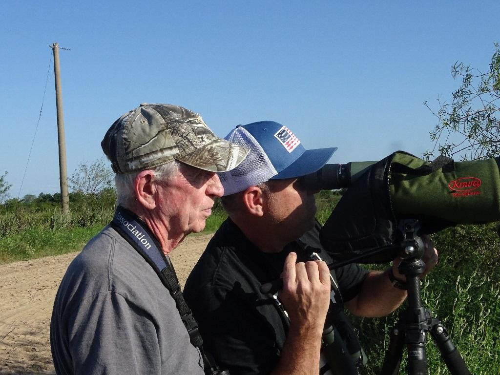 Birding in Entre Ríos