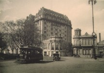 Plaza San Martin Buenos Aires Rediscovered