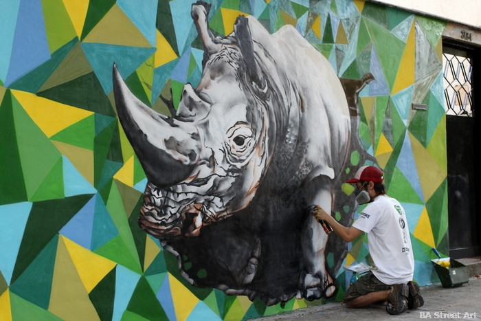ice paints rhino street