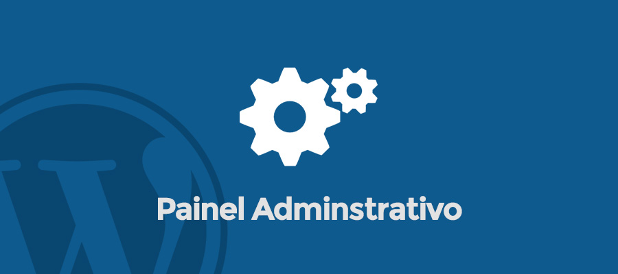 Painel Administrativo Wordpress - Buenosites criação de sites e logotipos