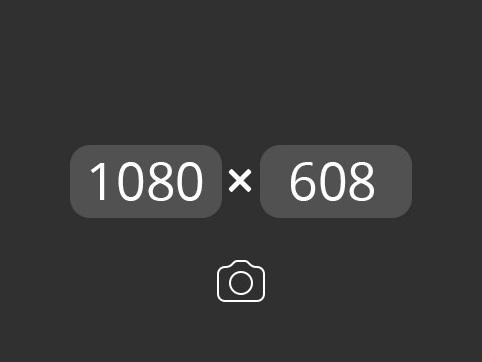 formato Paisagem para instagram - Buenosites