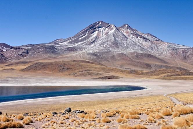 Lagunas Altiplanicas San Pedro de Atacama