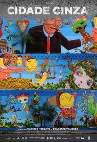 Street Art Sao Paulo