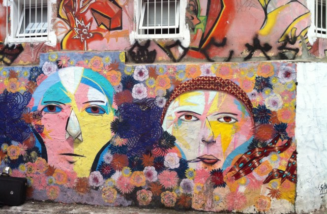 Sao paulo - street art