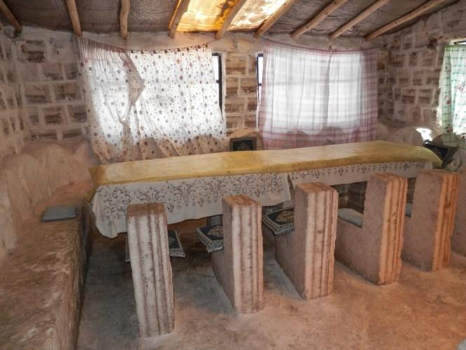 Hotel de sel Salar d'Uyuni