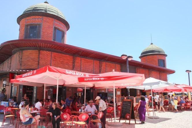 Olhao - Algarve