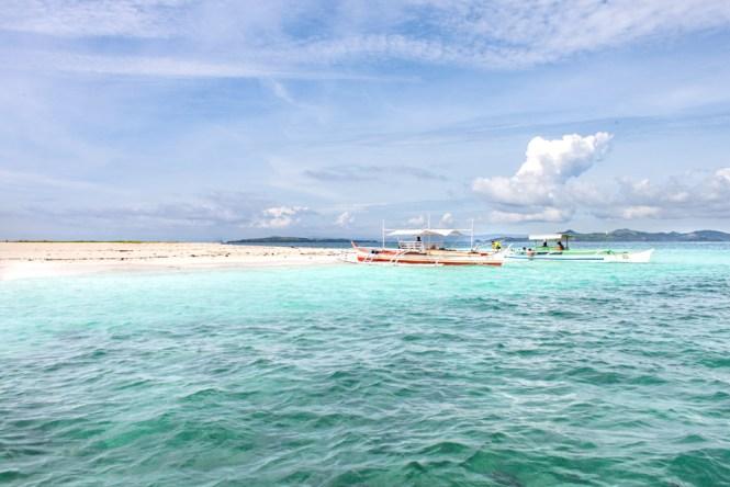 Naked Island - Island Hopping Siargao