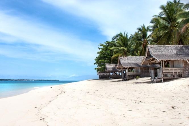 Dako Island - Island Hopping Siargao