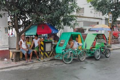 VISITER Manille Old Manila