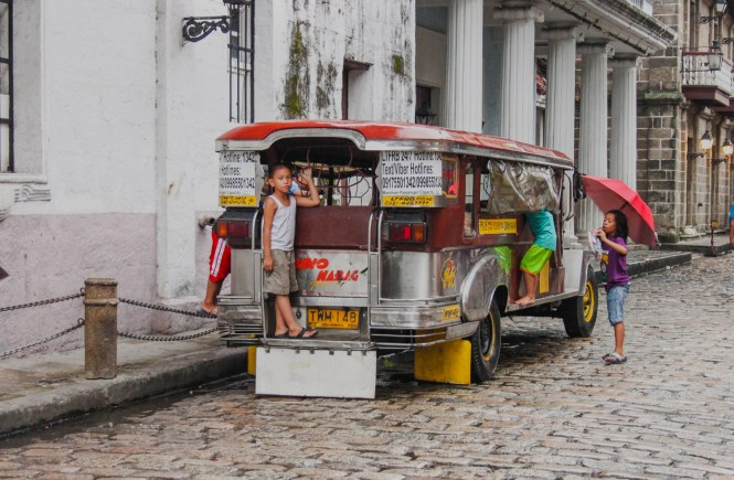 visiter Manille aux Philippines