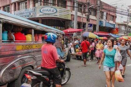 visiter Manille Chinatown