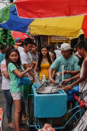 ChinaTown Manille incontournables aux Philippines