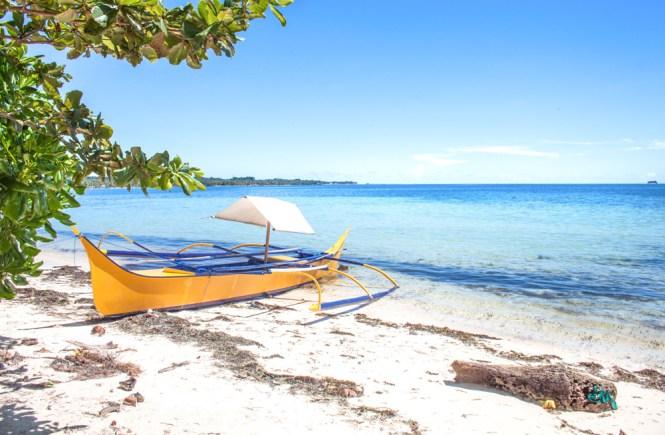 île de Siagao - Philippines