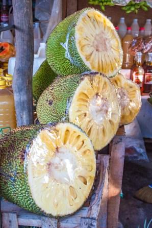 Fruits aux philippines Jack Fruit