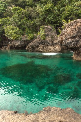 Siargao Dako island coco incontournables aux Philippines