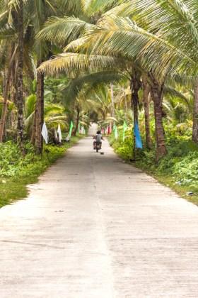 Route et moto des incontournables aux Philippines