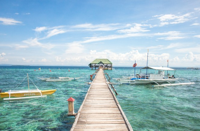 cebu nalusuan incontournables aux Philippines